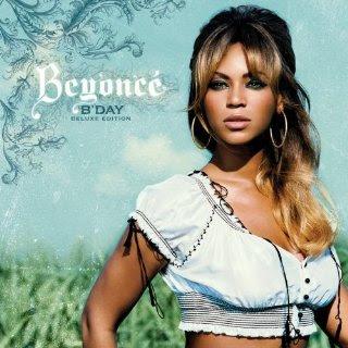 Beyoncé   B day