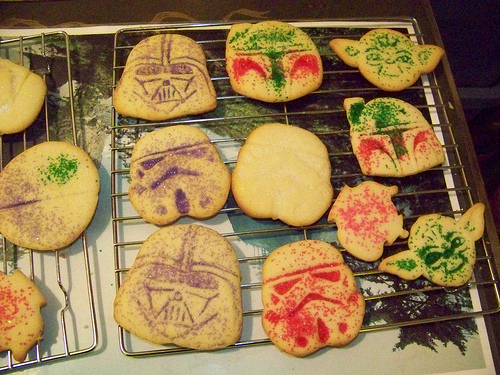 Craziest Cookies