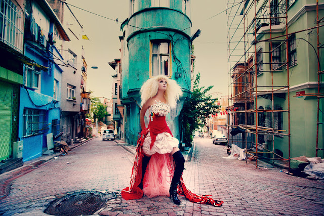 Fashion Photography Akif Hakan Celebi