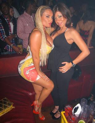 Coco Ice-Т Wife