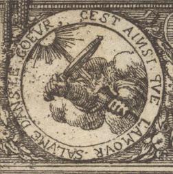 Lettres d`amour d`une religieuse portugaises ecrites au chevalier de C.oficier français en Portugal