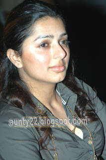 Hot Kannada Actress In Stage