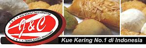 Kue Kering J&C COOKIES
