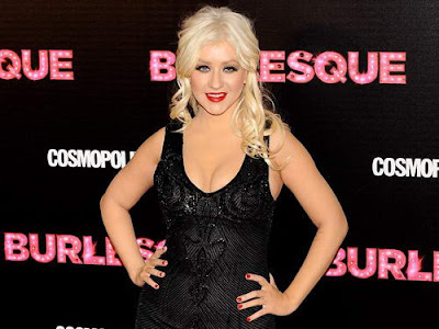 christina aguilera burlesque hair. CHRISTINA AGUILERA BURLESQUE