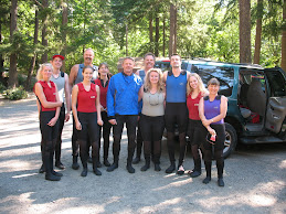 White Salmon Rafting