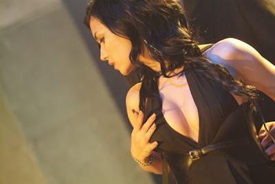 《絕命派對》劇照:小澤瑪麗亞