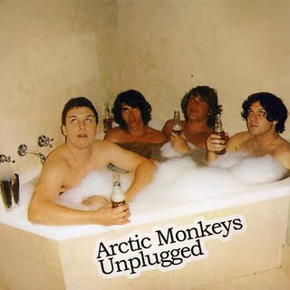 Discografia Arctic Monkeys