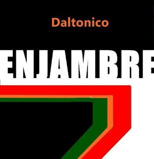 Daltonico Enjambre Nuevo disco 2010