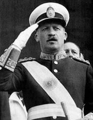 Juan Carlos Ongania