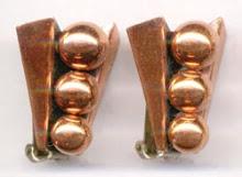 Renoir Ball Earrings