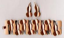 Renoir Copper Bracelet Set