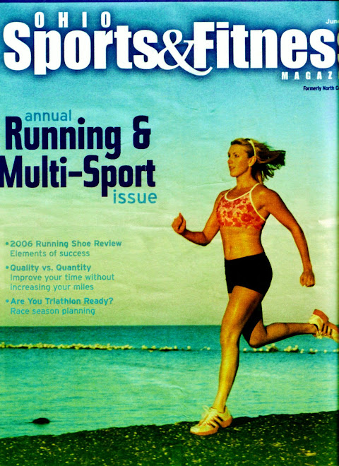 Yvonnes Cover - The Week she Did Ironman Fla!