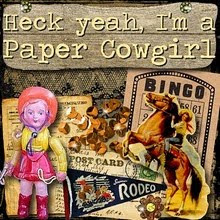 Paper Cowgirl '10 Instructor
