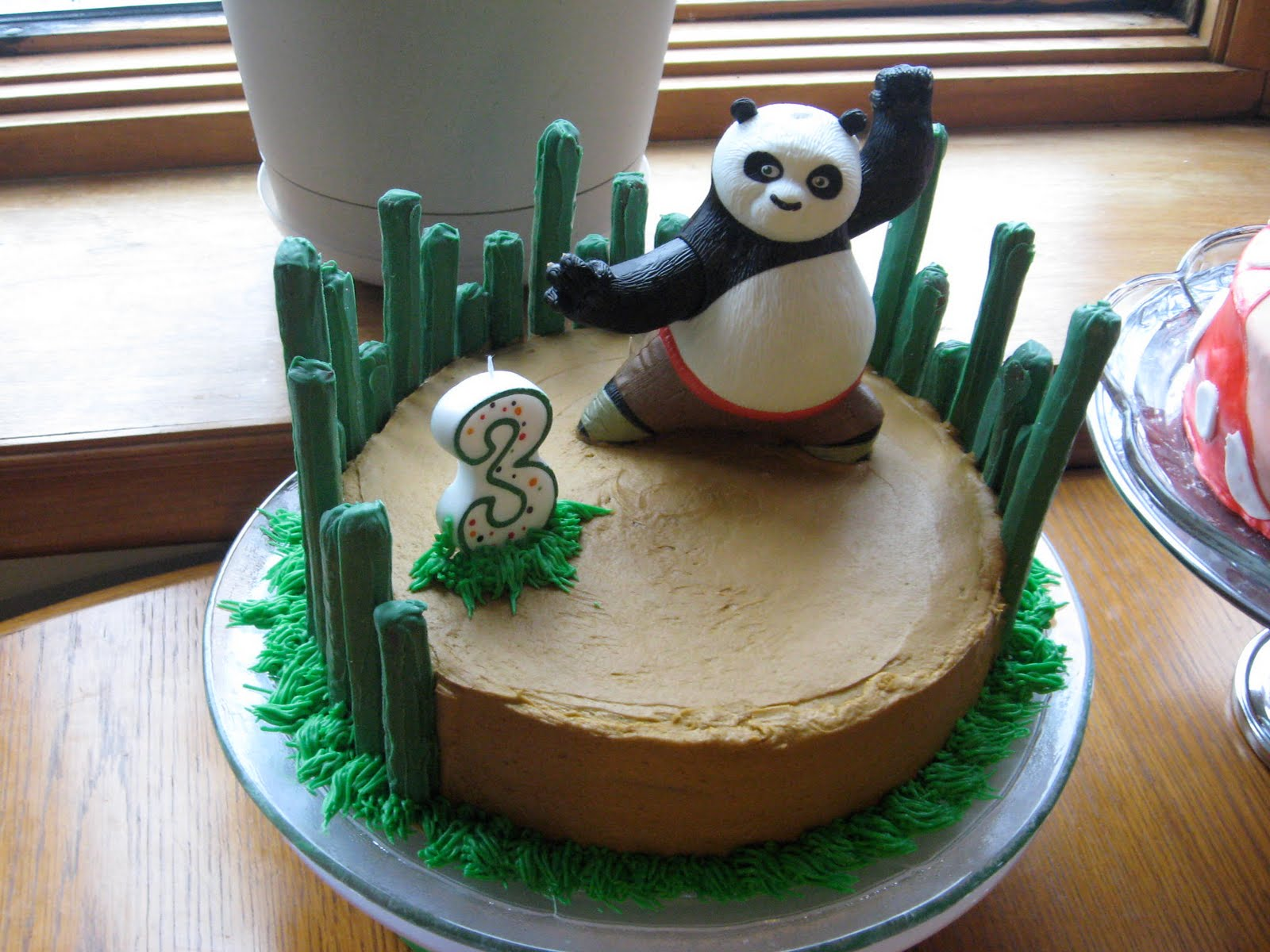 kung fu panda party ideas,kung fu panda birthday party ideas