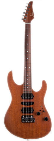 Guthrie Govan Set-Neck Model