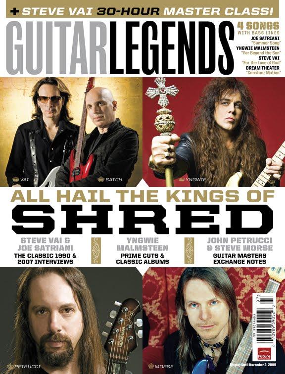 Kings of Shred