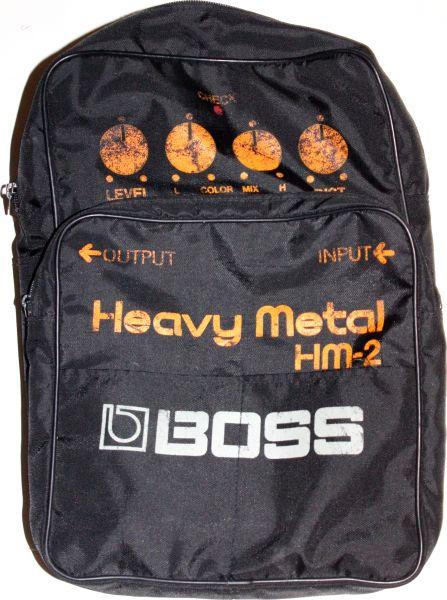 Boss Merchandising
