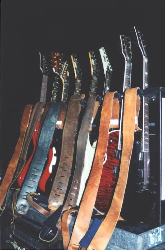Richard Kruspe Guitar Rig