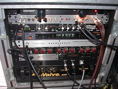 Doug Aldrich's Gear