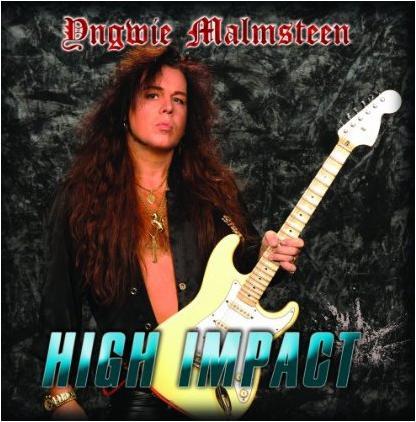 Yngwie Mlamsteen High Impact