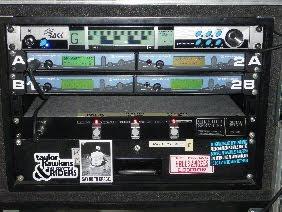 Brian May Guitar Rig