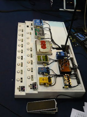 Placebo Guitar Rig