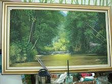 Lubuk Emas , Sg Lembing ,Pahang  014