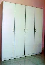 kabinet pakaian