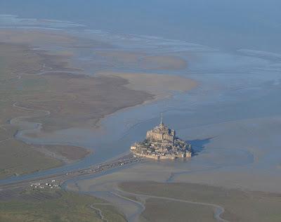 Los lugares más increibles del mundo.