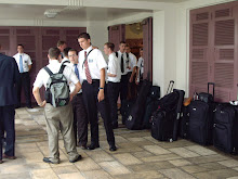 More missionaries
