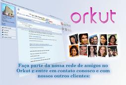 Itapui Hoje no Orkut