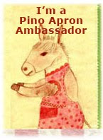 Sell Aprons for Pino