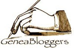 Member of Genea Bloggers
