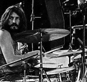 John Bonham Drumming