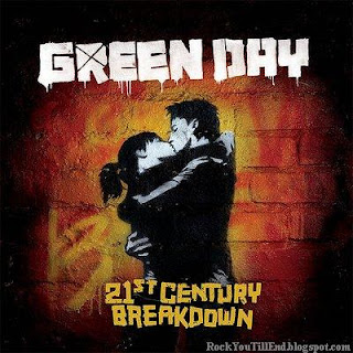 21st centuary breakdown-greenday