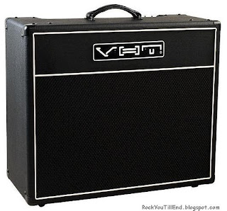 VHT's Classic 6 Amp