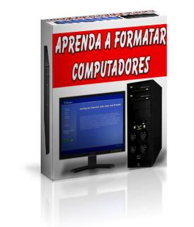 Simulador de Formatação   Windows XP