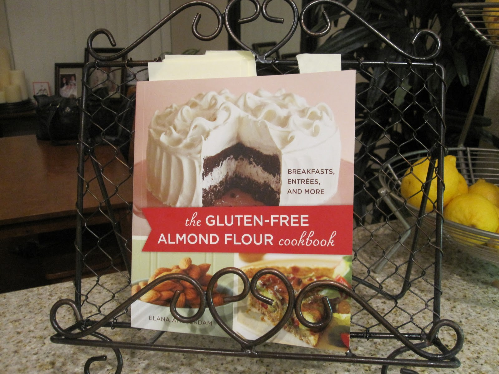 Fit 2 Wed: Almond Flour Cookbook