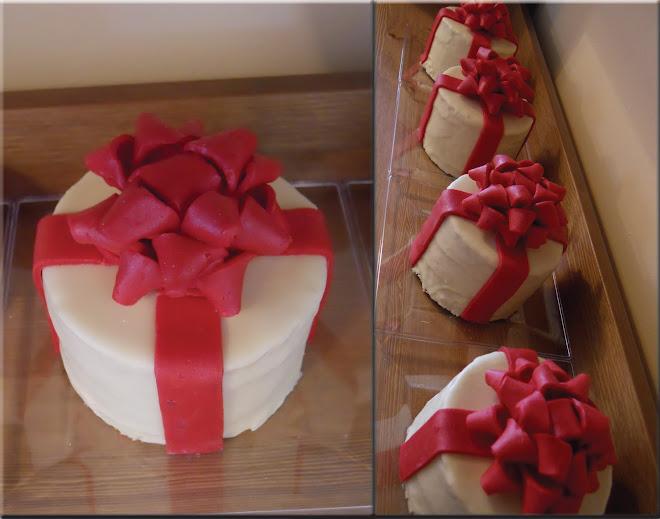 Teacher's cakes