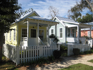 The incremental house mississippi katrina cottages for Katrina cottages
