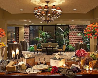 New Wedding Venue At DC Four Seasons Hotel