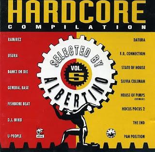 Various - Hardcore Compilation Vol. 5