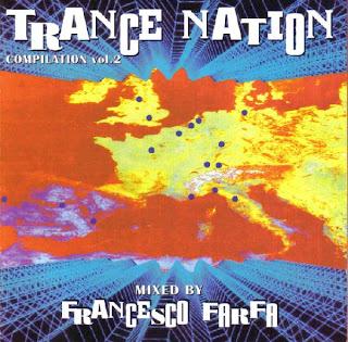 Various - Trance Nation Compilation Vol. 2