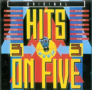 Various - Hits On Five 3