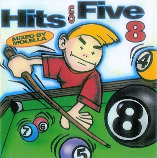 Various - Hits On Five 8