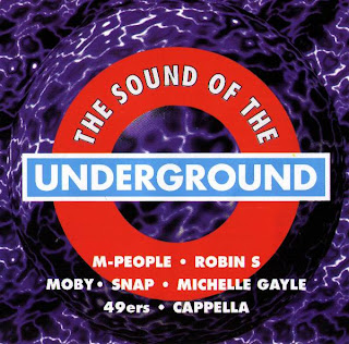 Various - The Sound Of The Underground