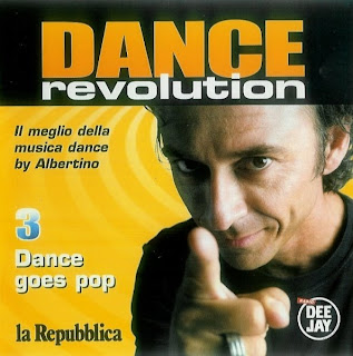 Albertino - Dance Revolution - Dance Goes Pop