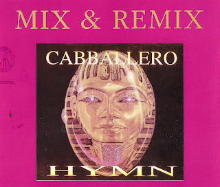 Cabballero - Hymn (Mix & Remix)