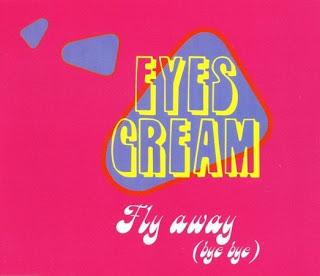Eyes Cream - Fly Away (Bye Bye)