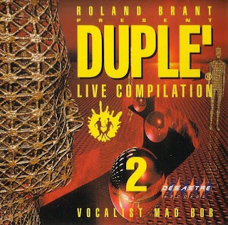 Various - Dupl Live Compilation Vol. 2